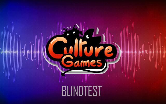 CG Quizz - Blindtest