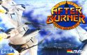 After Burner - Commodore 64