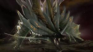 Les occidentaux vont enfin pouvoir se frotter à l'Amatsu, apparu sur Portable 3rd.