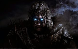 Talion Middle-Earth Shadow of Mordor Wallpaper
