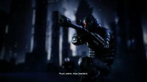 Deadshot : l'un des huit assassins recrutés par Black Mask