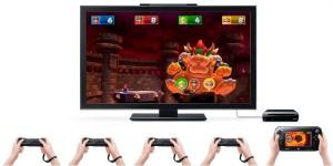 Mario Party 10 - Mode Bowser Party à 5 joueurs