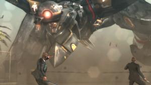 Bien sûr, les Metal Gear sont de la partie
