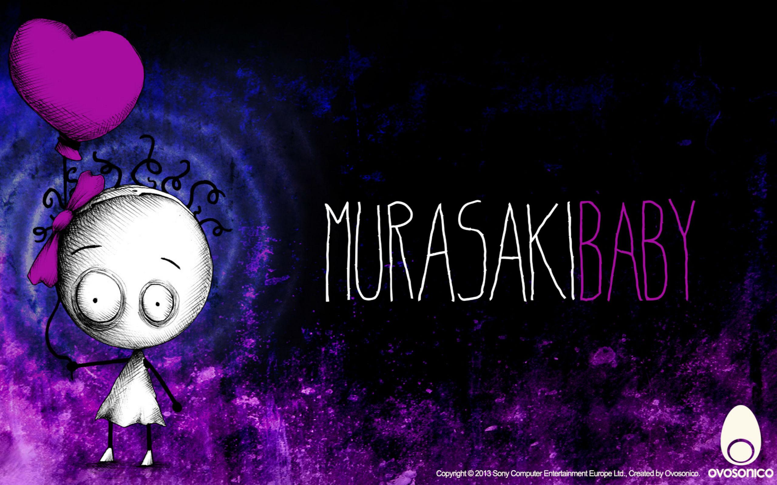 Murasaki Baby