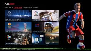 Des modes de jeux variés et des menus bien plus agréables qu'auparavant