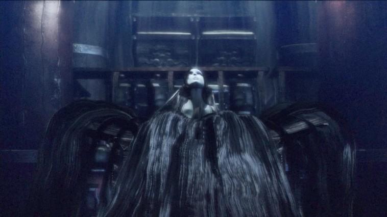 Les entrées des prêtresses, toujours remarquées.