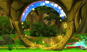 Sonic a conservé sa rapidité légendaire !