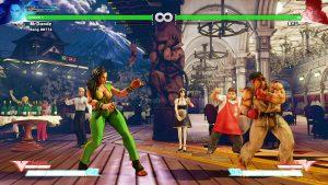 Une fois de plus, regarder les personnages du fond en mettant le screen à taille réelle peut réserver des surprises.