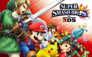 super-smash-bros-3ds-une