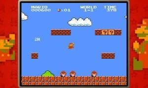Speed Mario Bros., un bonus sans grande saveur.