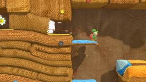 Il faut récupérer tous les objets cachés pour finir le jeu à 100%.