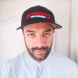 Sébastien Sénépart