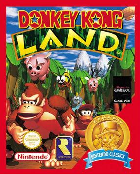 Donkey Kong Land 3DS
