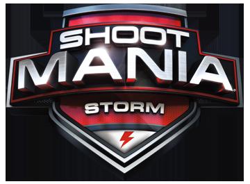logo shootmania