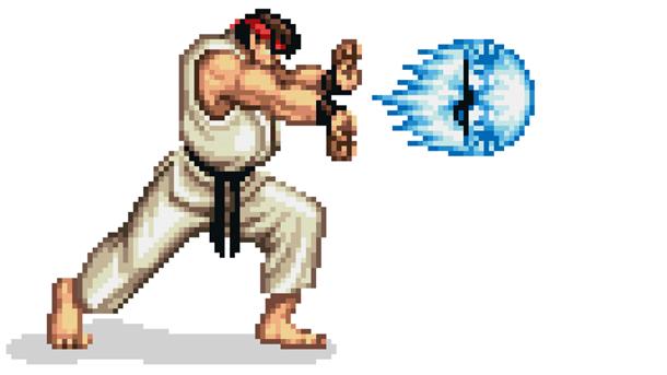 Ryu   Culture Games - News, culture et encyclopédie des ...
