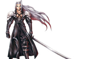 Sephiroth une