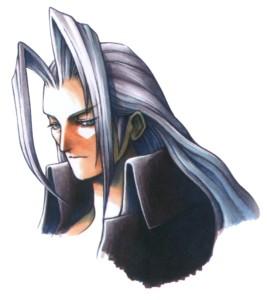 Sephiroth_Portrait