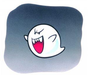 Artwork de Boo pour Super Mario Bros. 3