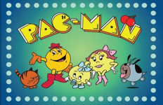 La première apparition de PacMan à la TV remonte à 1982.