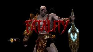 Une apparition dans Mortal Kombat.