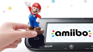 Les amiibo utilisent la technologie NFC (2014)