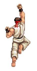 Ryu | Culture Games - Culture, Encyclopédie et Histoire du
