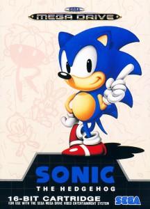 Sonic the Hedgehog (Mega Drive, 1991)
