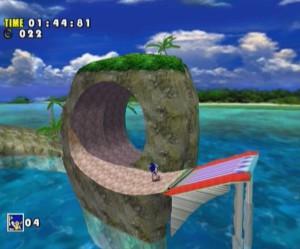 Sonic Adventure (Dreamcast, 1998)