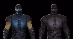 Kuai Liang et Bi-Han : les deux Sub-Zero.