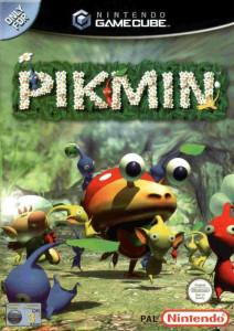 Hino est directeur de la série Pikmin.