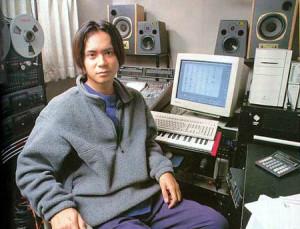 Yuzo Koshiro, début des années 90.