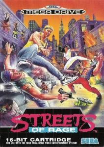 Streets of Rage, une des meilleures réalisations de Yuzo Koshiro.