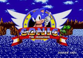 Sonic, une mascotte qui a marqué l'histoire du jeu vidéo.