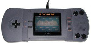 La Lynx d'Atari