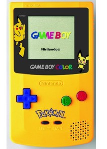 Un game Boy Color sur mesure