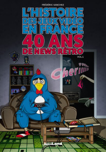 40 ans de news Retro en France