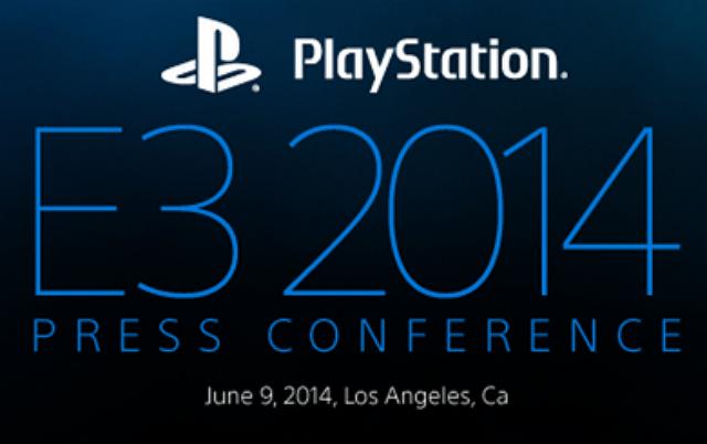 E3 2014 PlayStation-News