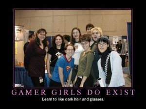 GamerzGirls