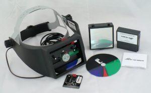Pas de VR, mais un effet 3D