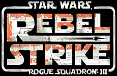 Star Wars Rebel Strike