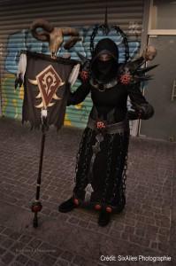 T5 Démoniste - World of Warcraft
