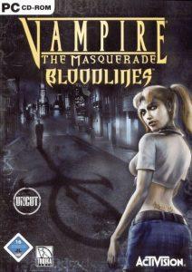 VampireMascarade