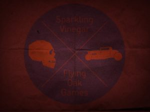Dead End - Flying Oak Games et Sparkling Vinegar