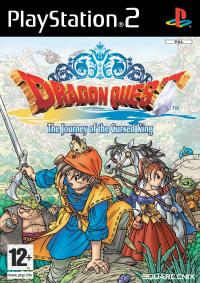 DQ 8, le premier Dragon Quest à débarquer en Europe en 2006