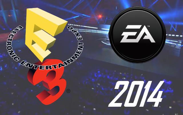 E3 2014 - Conférence Electronic Arts