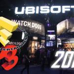 E3 2014 Conférence Ubisoft