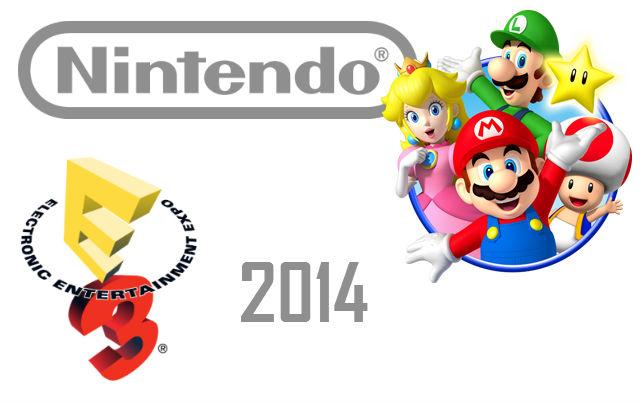 E3 2014 - Nintendo Direct