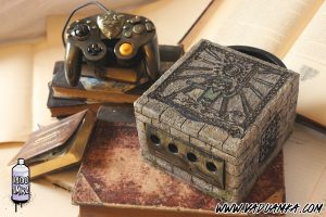 Game Cube The Legend of Zelda : The Wind Waker