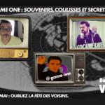 @GameOne : Jean-Pat et Ristou en live