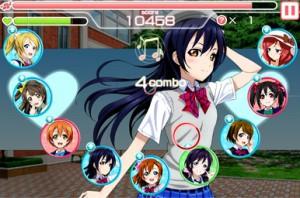 School Idol Festival est un mélange des genres idéal pour s'initier au style particulier de la J-Music